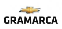 Logo: GRAMARCA - CHEVROLET